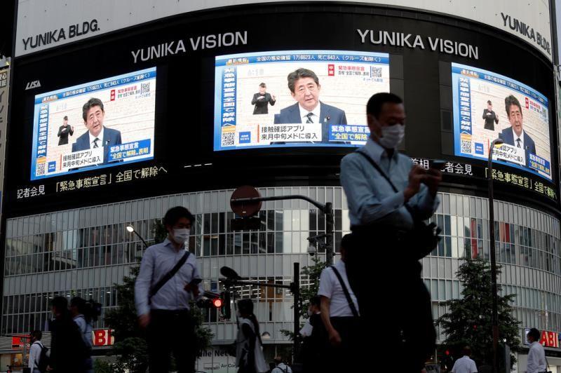 日本北九州疫情持续恶化 6天累计确诊43人