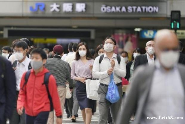 日本推进新冠抗体检测和疫苗研制