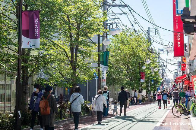 日本政府为东京奥运会顺利举行 调整2021年节假日