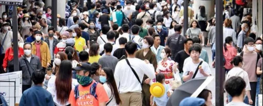 新冠疫情改变日本人旅游目的地的选择,2020年的秋天他们都想去这里玩!