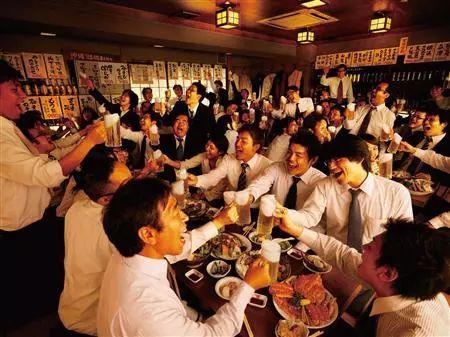 """在日本,如何优雅拒绝不想去的""""应酬聚会""""?"""