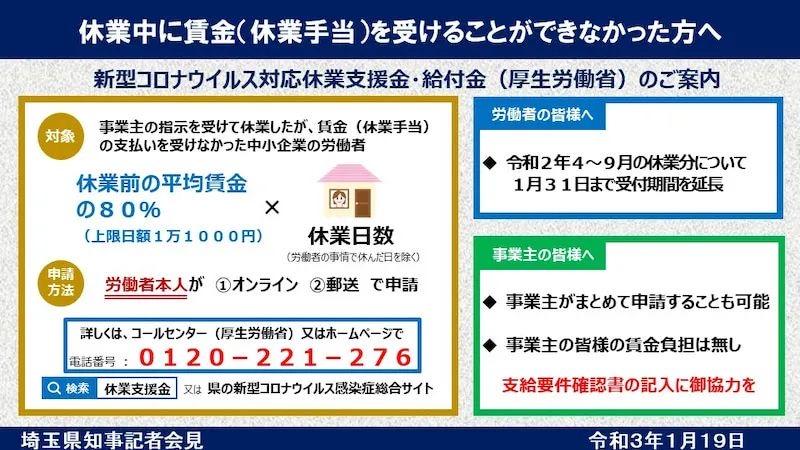 日本第二波紧急宣言下,个人、饮食业及相关行业看过来,还有这些补助金可以领…