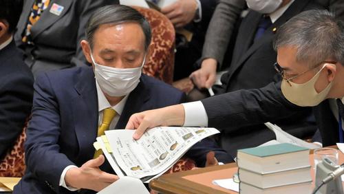 日本抗疫迷惑行为大赏:给居家疗养者发带葬礼广告的信封,为Go To再拨1万亿日元预算