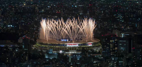 """原来东京奥运会的背后是环环相扣的宫斗大戏!堪比""""后宫甄嬛传""""…"""