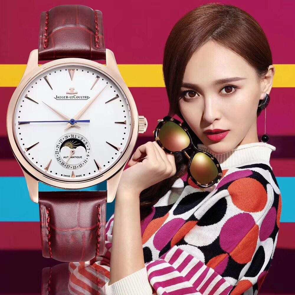 各种品牌高仿手表