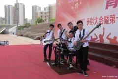 留学生汉语授课吉他老师,一对一1100一节课,可上门